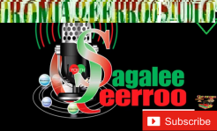 ODUU SQ-Sagalee-Qeerroo-Bilisummaa Oromoo Oduu Gurraandha 16,2018